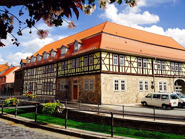 Senioren-WG Haus Bohn